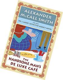 The Handsome Man's De Luxe Café: No. 1 Ladies' Detective