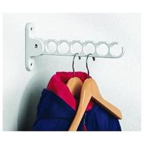 Hanger Holder White