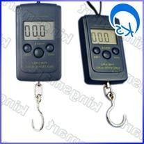 Digital Hanging/Fishing/Luggage Scale