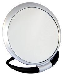 Swissco Hanging / Standing Mirror, Matte Metallic Color, 1x/
