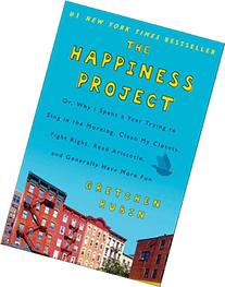 The Happiness Project Why I Spent a Year Trying to Sing in