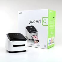 ZINK Wi-Fi Enabled Wireless Printer with Arts and Crafts App