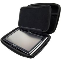 ChargerCity Extra Large Hard Shell Carry Case for 5 6 7 inch