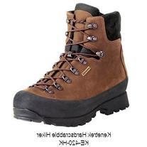 Kenetrek Men's Hardscrabble Hiker Hiking Boot,Brown,9.5 W US