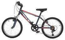 Vilano Kids 20 Inch Hardtail Mountain Bike with 6 Speed