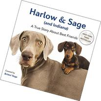 Harlow & Sage : A True Story About Best Friends