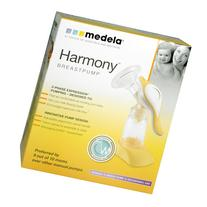 Harmony™ Manual Breastpump