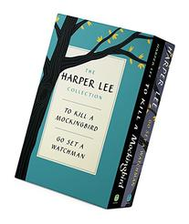 The Harper Lee Collection: To Kill a Mockingbird + Go Set a