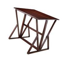 Winsome Wood Harrington Drop Leaf High Table