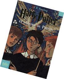 Harry Potter Et L'Ordre Du Phenix = Harry Potter and the