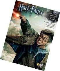 Harry Potter -- Sheet Music from the Complete Film Series: