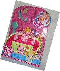 Hasbro Baby Alive Doll Sweetheart Salon Vanity Set