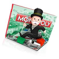 Hasbro MONOPOLY Game Ornament 2015