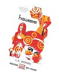 Hawkeye Volume 3: L.A. Woman