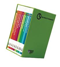 HBR 20-Minute Manager Boxed Set