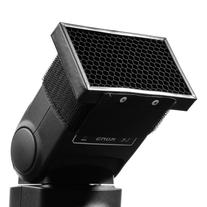 Godox Hc-01 Universal Honeycomb Speedlite Grid Filter for