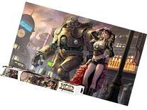 HC&D Supplies 96686 Play Mat - Dawn of Adventure