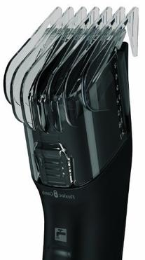 Remington HC5350 Professional Beard Trimmer & Haircut Kit,