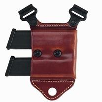 Galco Hcl Mag Carrier For Shoulder System, Gun Fit: Beretta