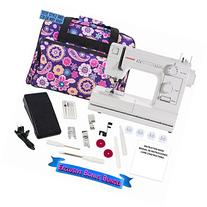 Janome HD1000 Sewing Machine with Bonus Bundle
