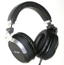 Superlux HD685 High Definition Headphones First time for