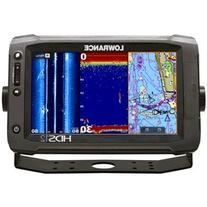 Lowrance 000-10777-001 HDS-12 Gen2 Touch with 12-Inch LCD