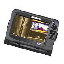 Lowrance HDS-7 Gen-3 without Transducer SKU: 000-11784-001