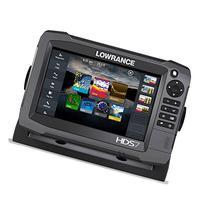 Lowrance 000-11784-001 HDS-7 GEN3 Insight Fishfinder/