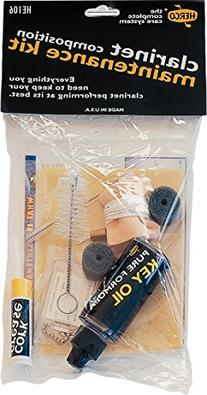 Herco® HE106 Clarinet Composition Maintenance Kit