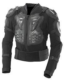 Fox Head FX-10050 Men's Titan Sport Jacket, White-2XLarge