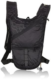Fox Head Low Pro Hydration Pack, Black, One Size