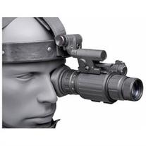 Luna Optics Head Mask System for Gen 2+ Monoculars SKU: LN-