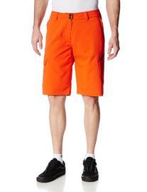 Fox Head Men's 12-Inch Ranger Cargo Shorts, Orange, 36