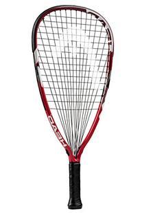 HEAD Ti Rocket Racquetball Racquet