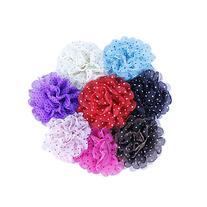 Baby Girl Headband Hairband Hairbow Hair Flower Headwear