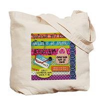 CafePress - Headed to Nursing School Tote Bag - Natural