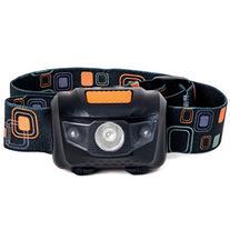 LED Headlamp Flashlight - Great for Camping, Hiking, Dog