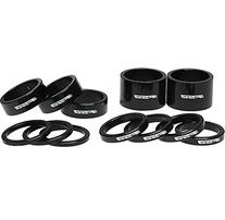 FSA Headset Spacer Alloy 12 Piece Assorted Kit