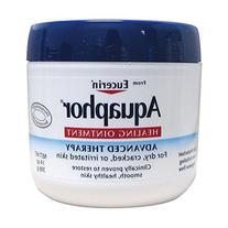 Aquaphor Healing Ointment, Dry, Cracked and Irritated Skin