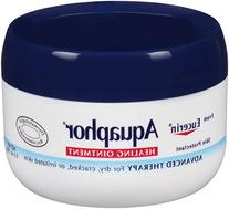 Aquaphor Advanced Therapy Healing Ointment Skin Protectant 3