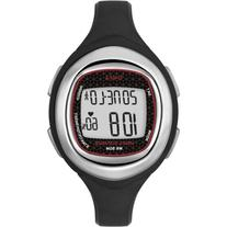 Timex Mid-Size T5K562 Health Touch Plus Heart Rate Monitor