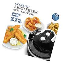 Healthy Boss Aero 1000-Watt Oil-Less Fryer- Black