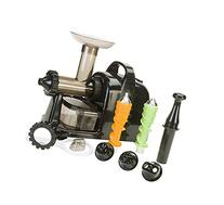 Healthy Juicer Electric  - 100% Cold-Press Masticating