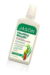 JASON Natural Healthy Mouth Naturally Bacteria-Fighting