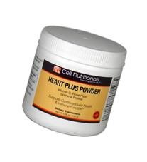 Heart Plus Powder Vitamin C, Rose Hips, Lysine & Proline **