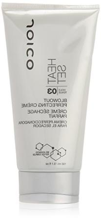 Joico Heat Set Blow Dry Perfecting Creme, 5.1 Fluid Ounce