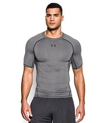 Men's Under Armour Heatgear Compression Fit T-Shirt, Size