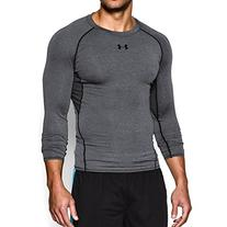 Under Armour Men's HeatGear Armour Long Sleeve Compression
