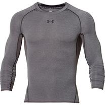 Under Armour HeatGear Long Sleeve Compression Top - SS15 -