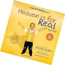 Heaven is for Real for Kids: A Little Boy's Astounding Story